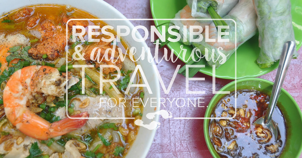 Seafood Soup Responsible & Adventurous Travel