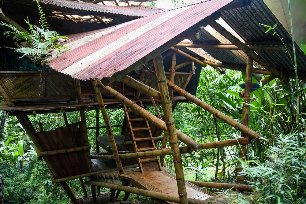Things to Do in Costa Rica Stay in a Tree House