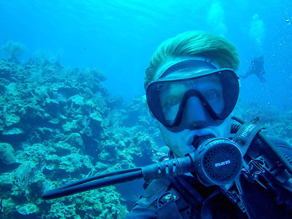 Things to Do in Costa Rica: Go Scuba Diving