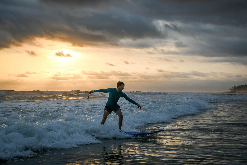 Things to Do in Costa Rica Learn To Surf