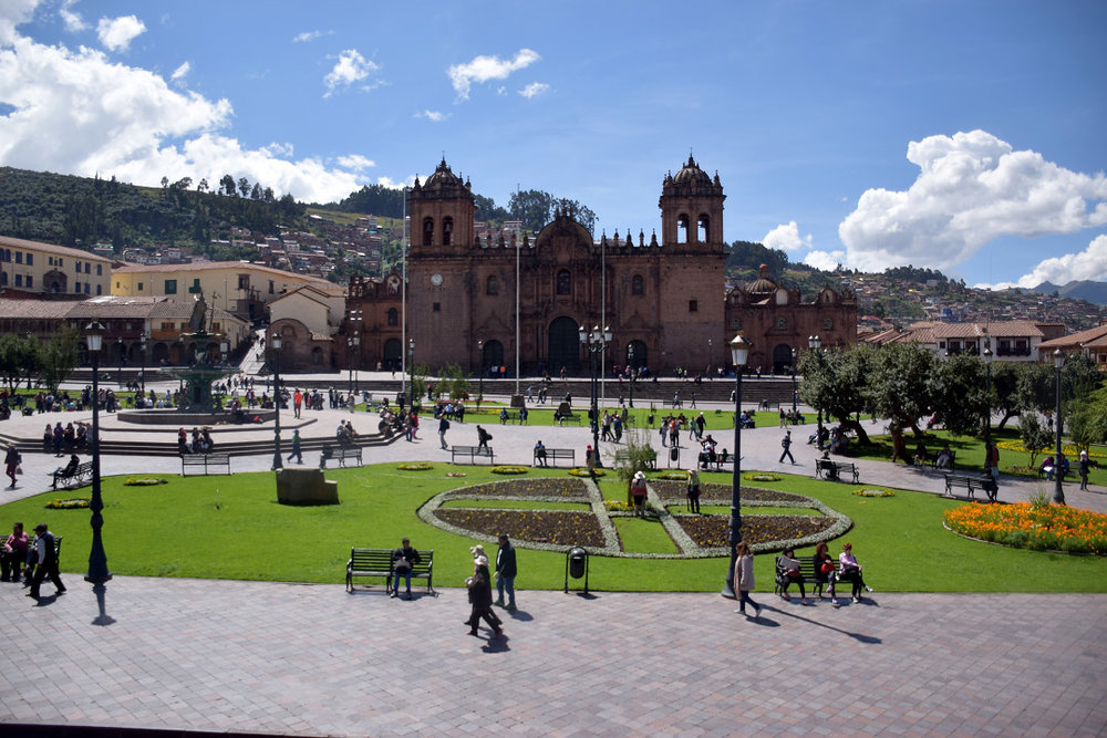 Things to Do in Peru: Explore Cusco