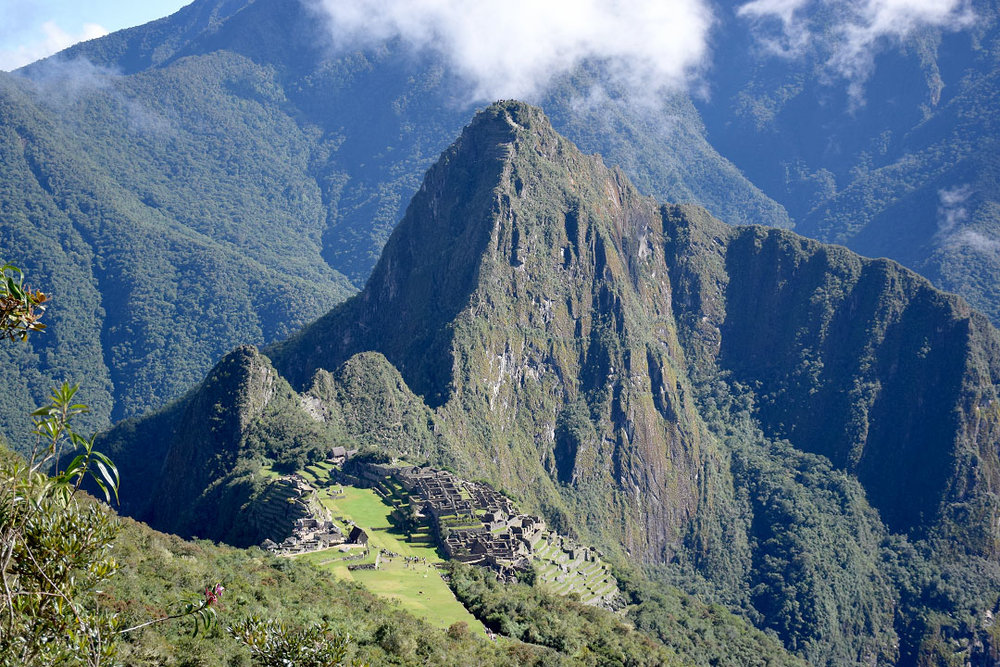 Things to Do in Peru: Machu Picchu