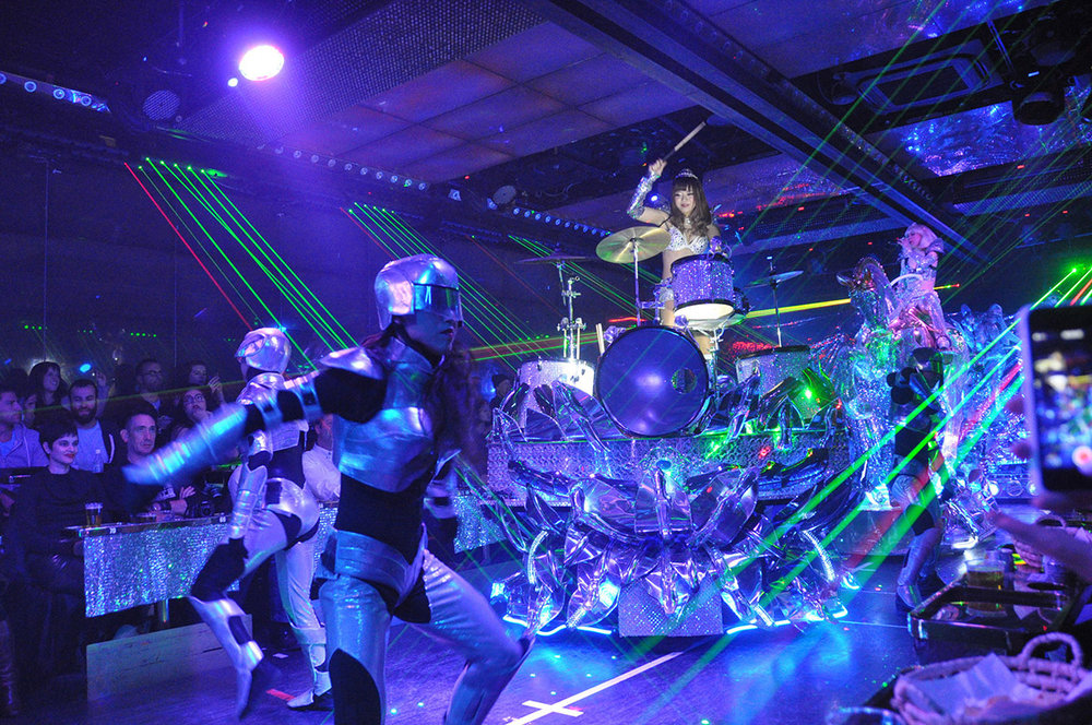 Things to do in Tokyo Robot Restaurant