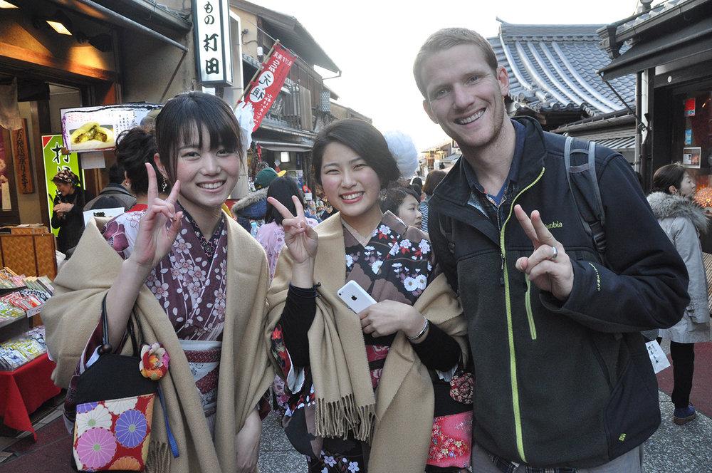 Things to do in Tokyo Walking tour