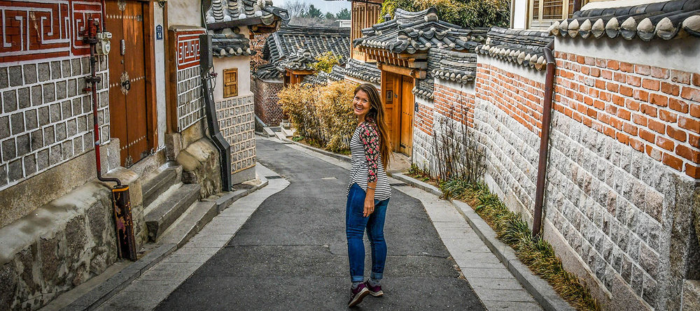 South Korea Travel Guide: Seoul