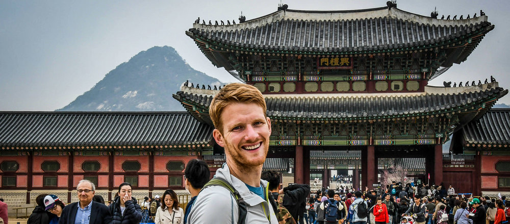 South Korea Travel Guide: Korean Temples