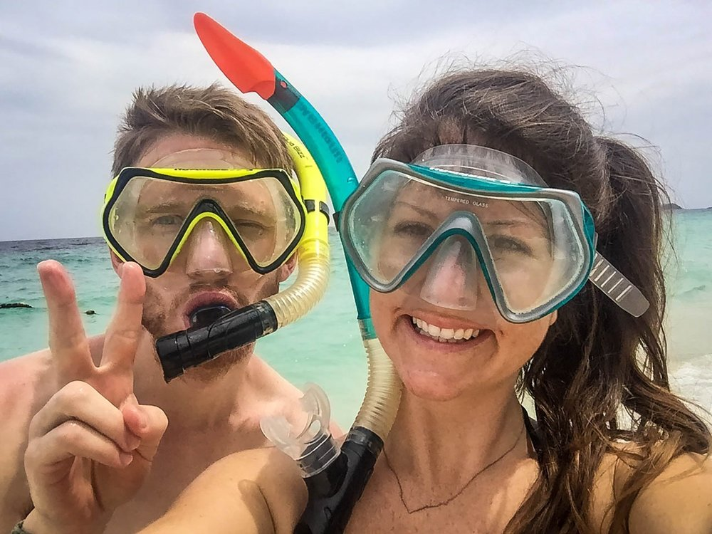 Things to Do in Koh Lipe Thailand Island Snorkeling