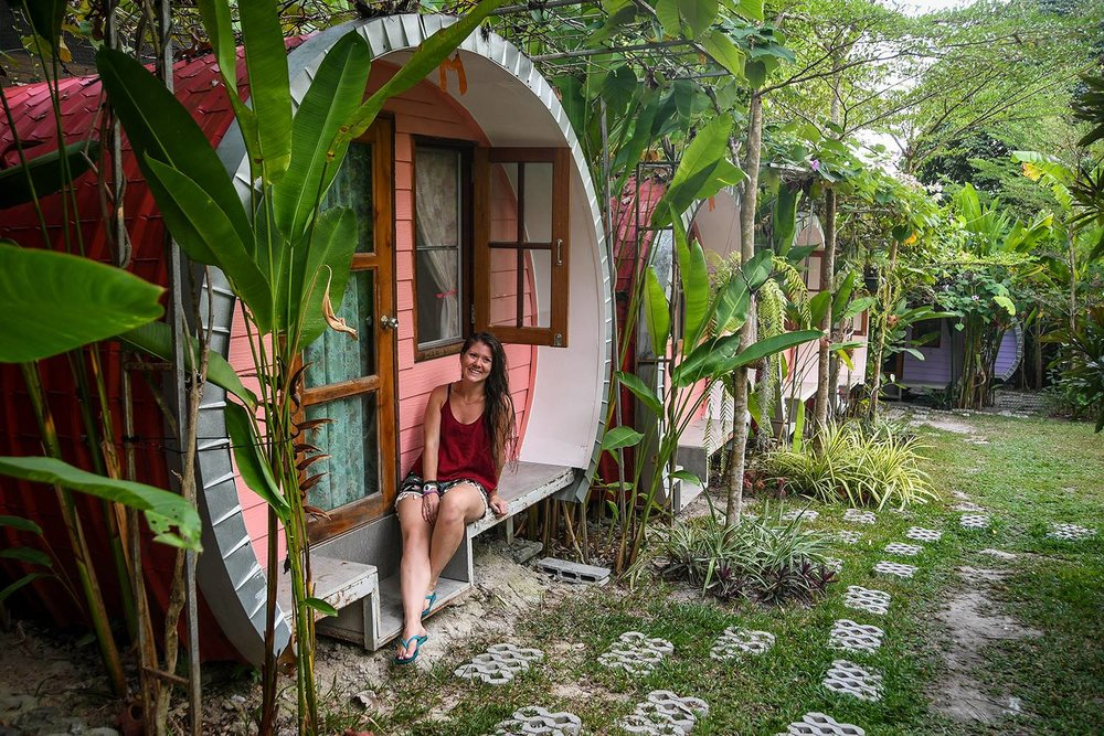 Things to Do in Koh Lipe Thailand Island Baanpeangpor Hostel