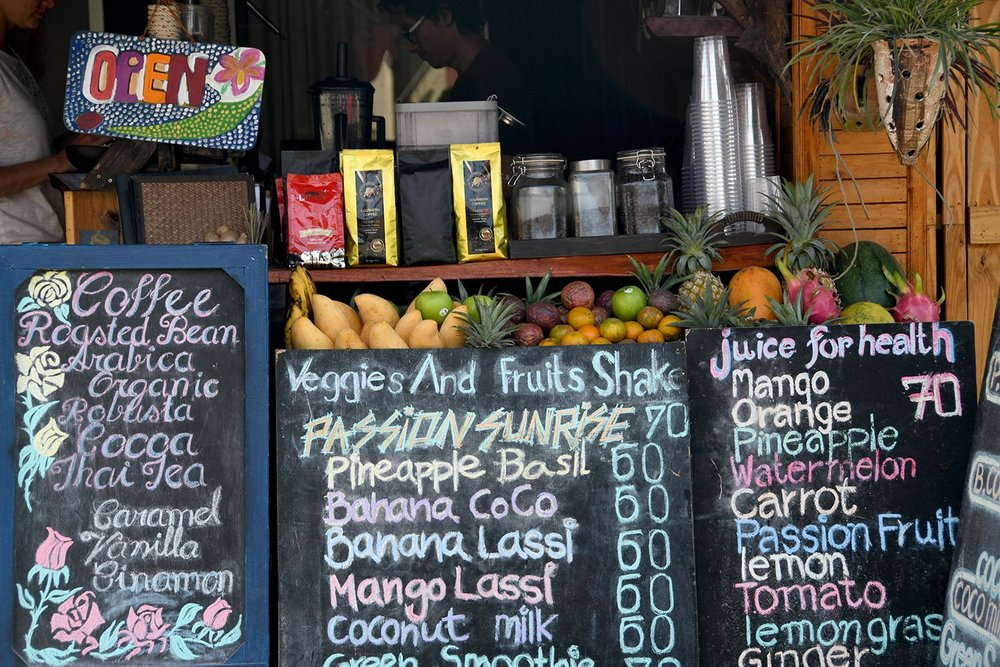 Things to do in Koh Lanta Old Town