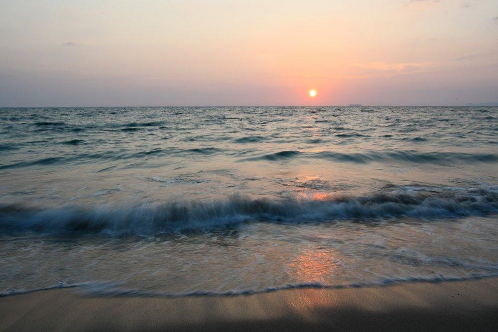 Things to do in Koh Lanta Thailand Long Beach