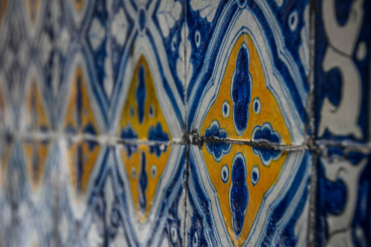 3 Days in Mexico City Itinerary House of Tiles