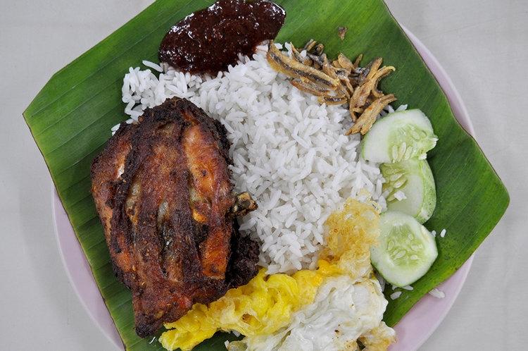Nasi Lemak What to do in Kuala Lumpur