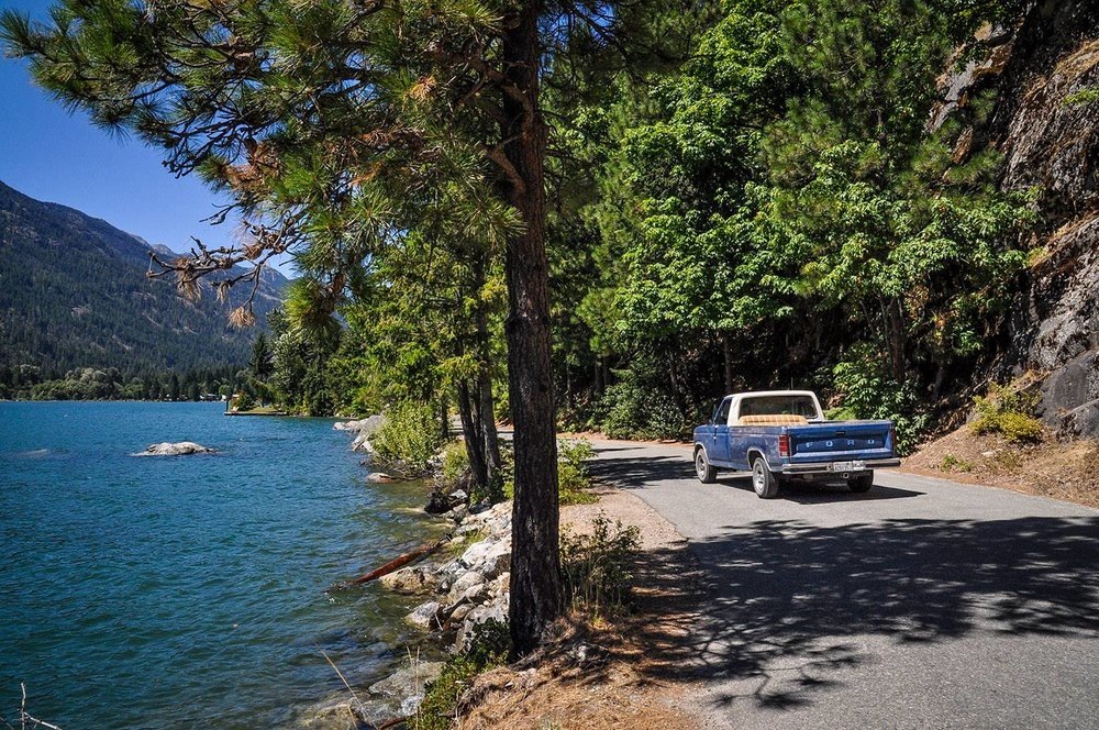Best Things to Do in Washington State Stehekin