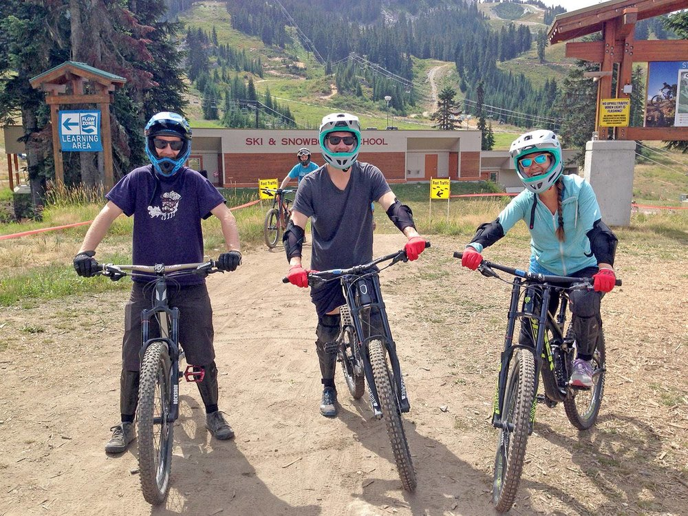 Best Things to Do in Washington State Mountain Biking