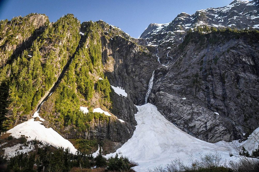 Best Things to Do in Washington State Big Four Ice Caves