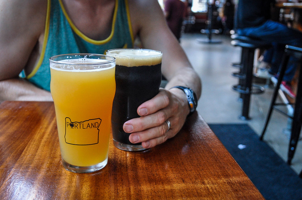 Things to do in Portland Oregon Craft Beer