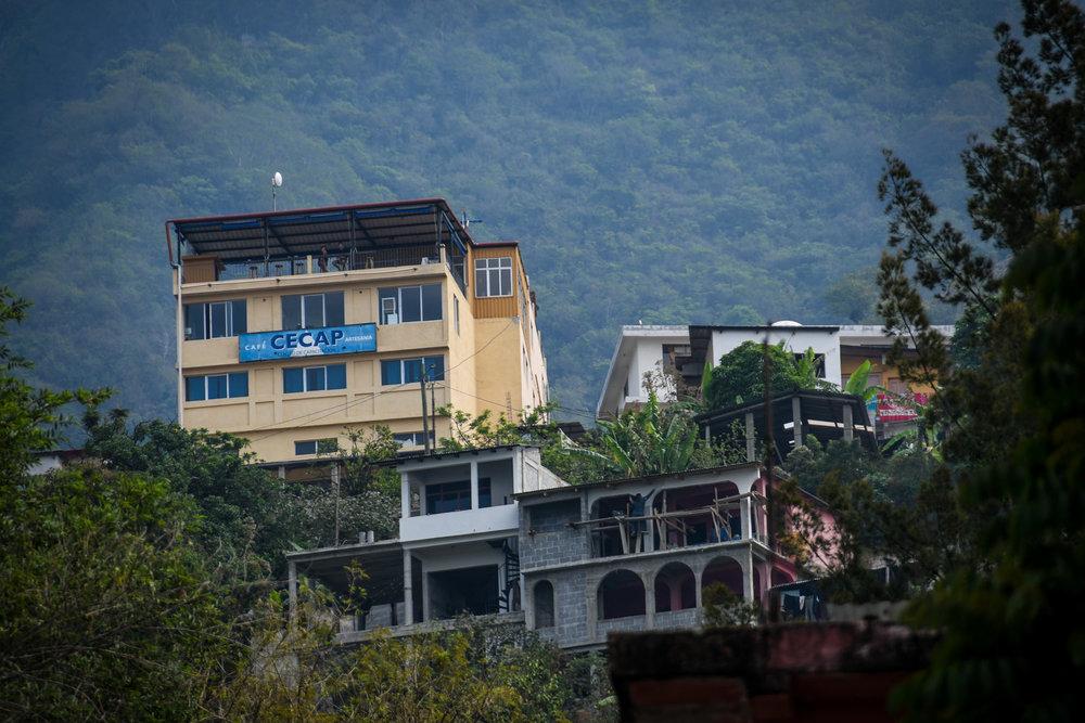 Things to Do in Lake Atitlan: CECAP