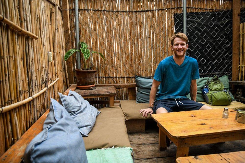 Things to Do in Lake Atitlan: Circles Coffee Shop San Marcos