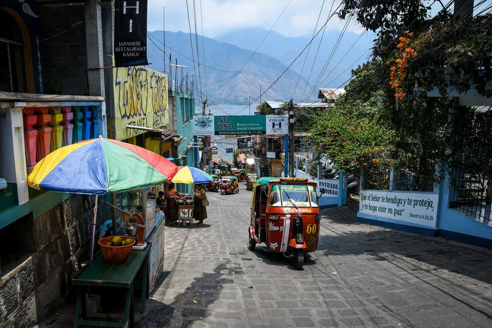 Things to Do in Lake Atitlan: San Pedro