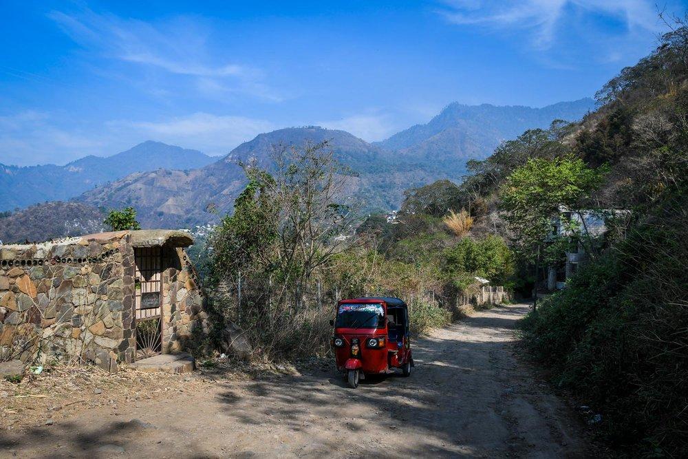 Things to Do in Lake Atitlan: Walk to San Marcos