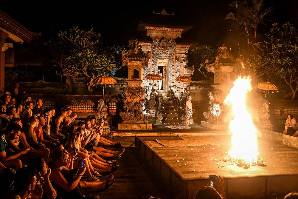 Things to do in Bali Ubud Kecak Dance