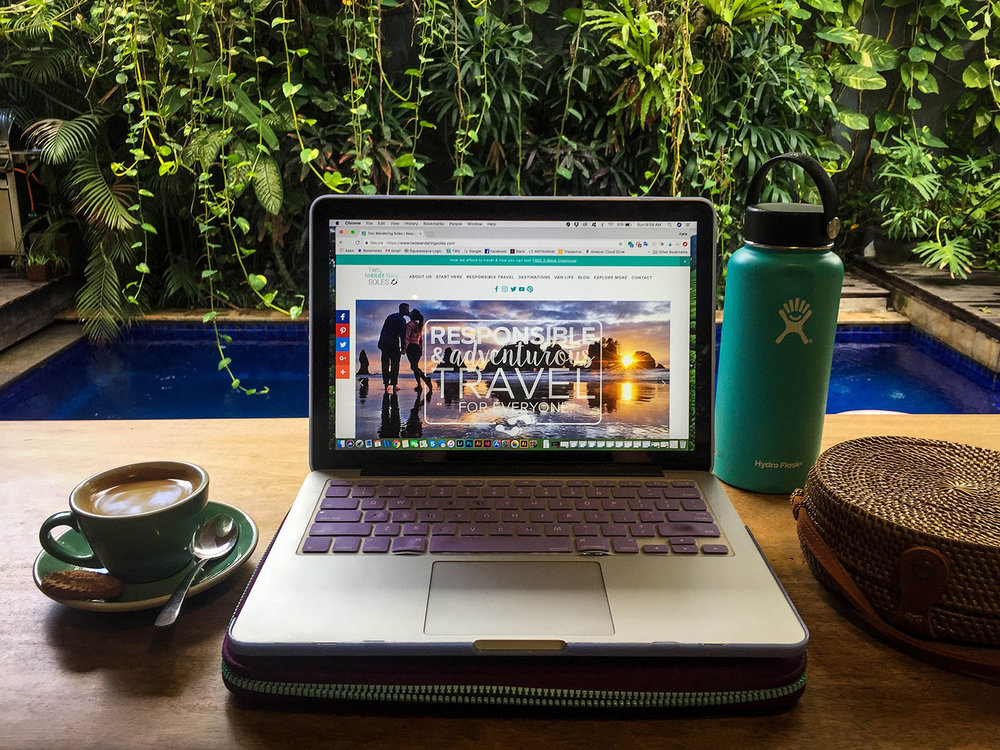 Things to do in Bali Coworking Space Dojo