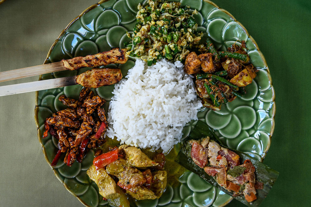 Things to do in Bali Cooking Class