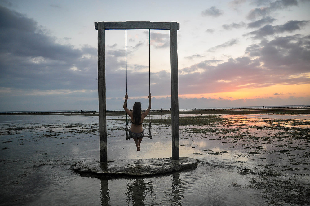 Things to do in Bali Gili Islands