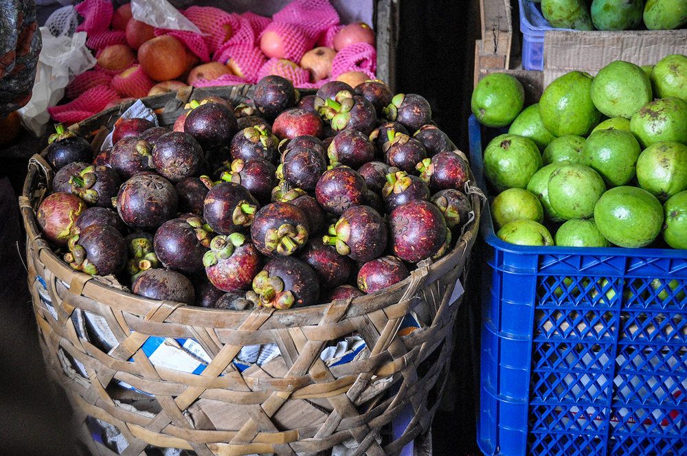 Things to do in Bali Mangosteen