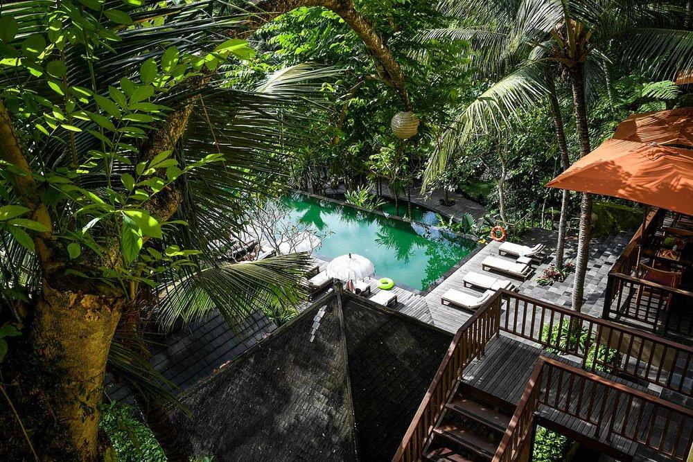 Things to do in Bali Komaneka Bisma
