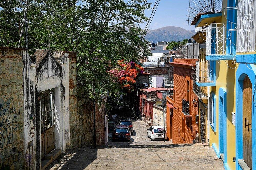 Things to Do in Oaxaca Free Walking Tour