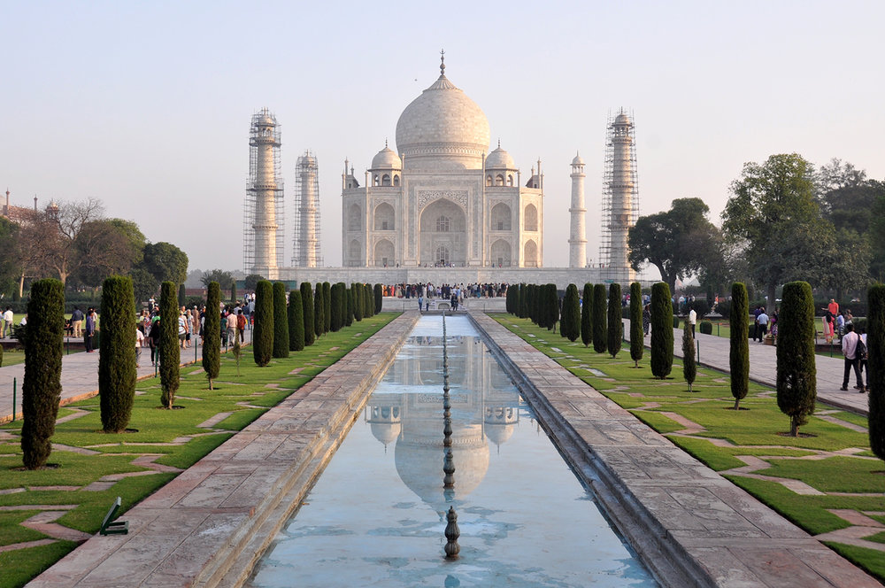 Top Tips for visiting Taj Mahal Agra India Travel Photography Guide