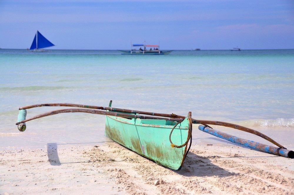 Boracay Philippines travel photography tips