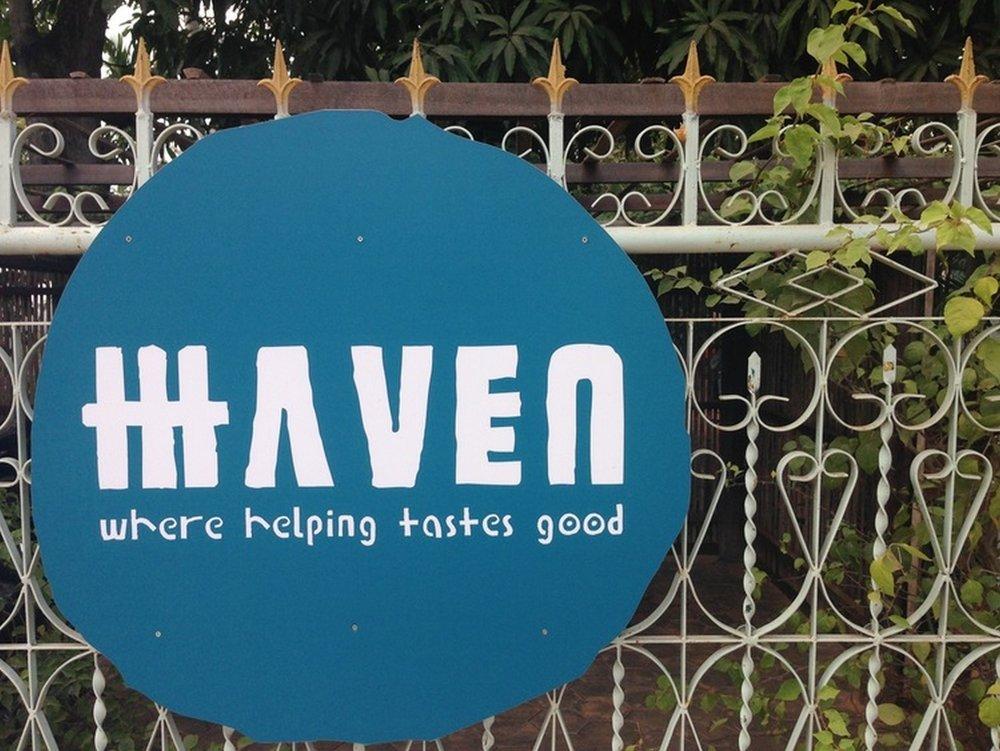 Haven Restaurant Siem Reap