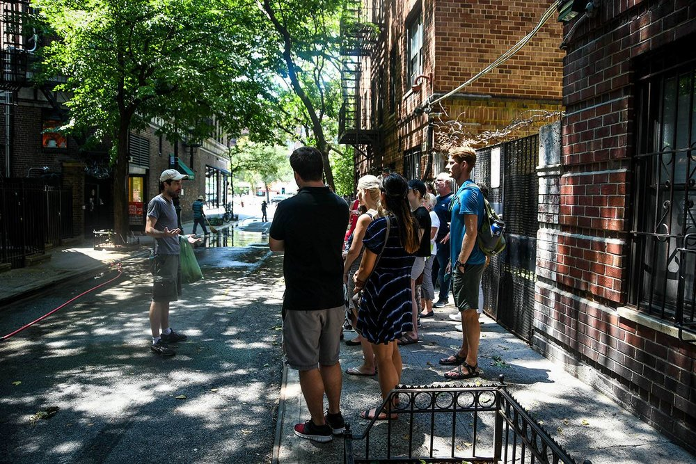 Things to Do in New York City Food Tour Greenwich