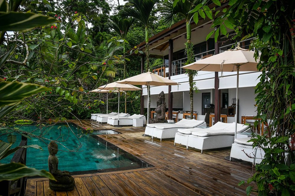 Things to Do in Costa Rica Oxygen Jungle Villas Luxury Hotels