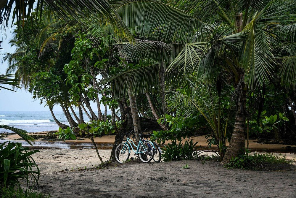 Thing to Do in Costa Rica: Visit Puerto Viejo