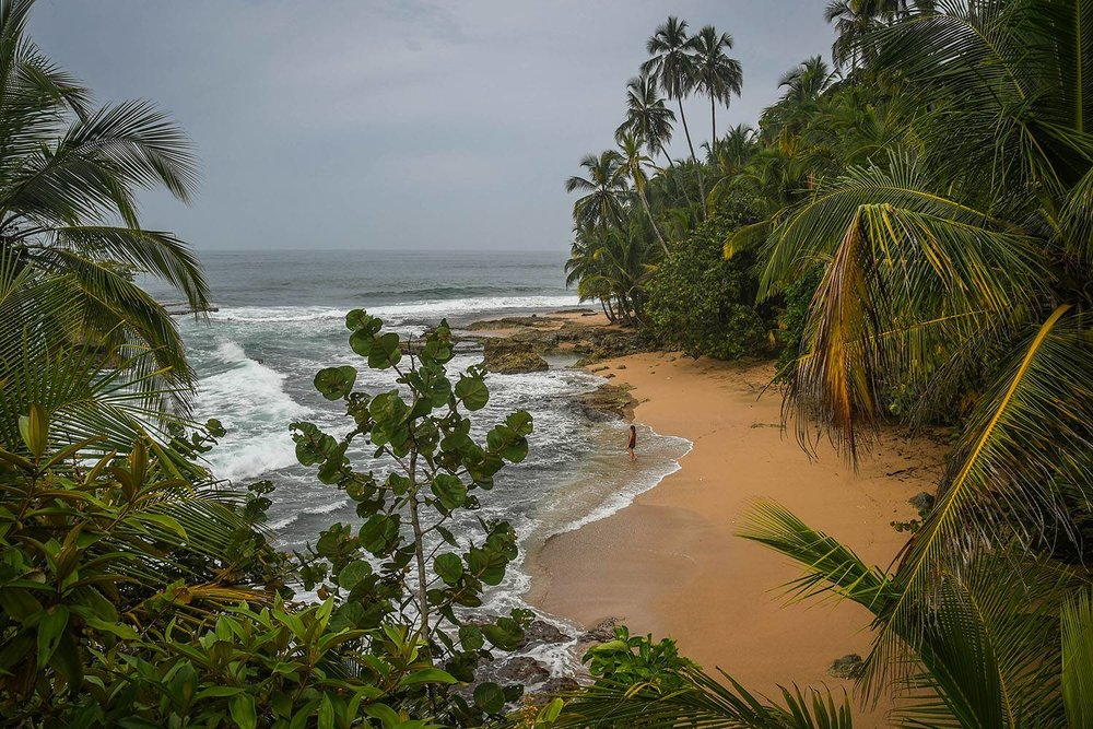 Puerto Viejo Travel Guide Beach Hopping