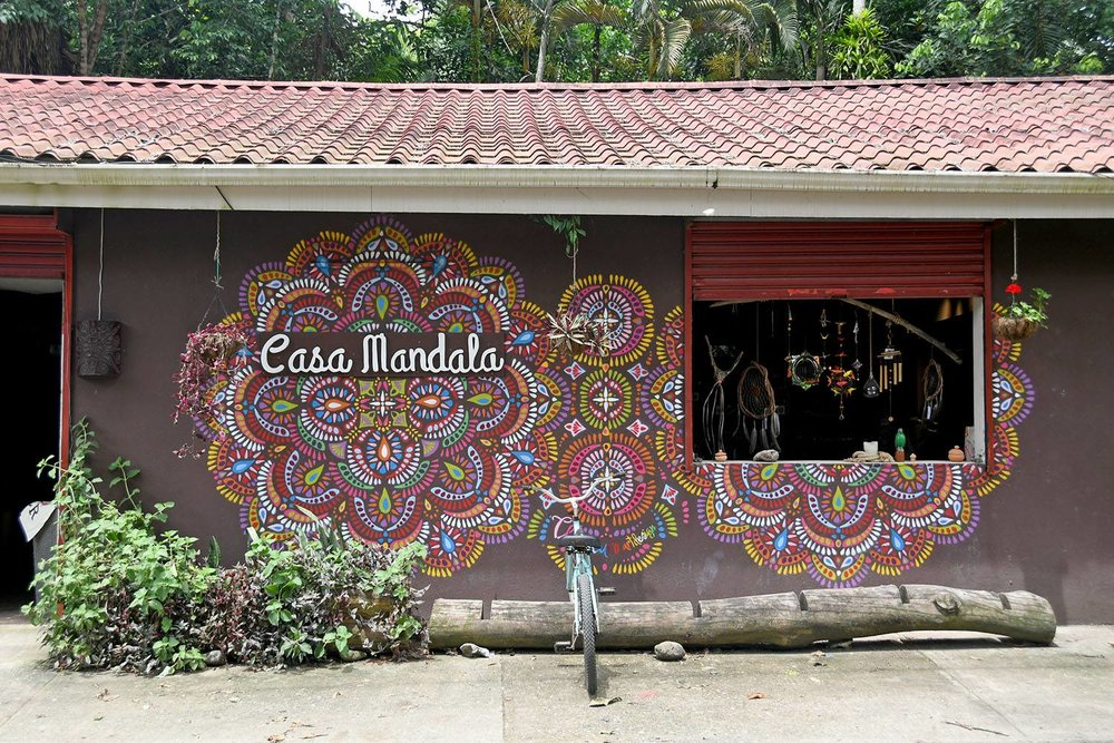 Puerto Viejo Travel Guide Casa Mandala