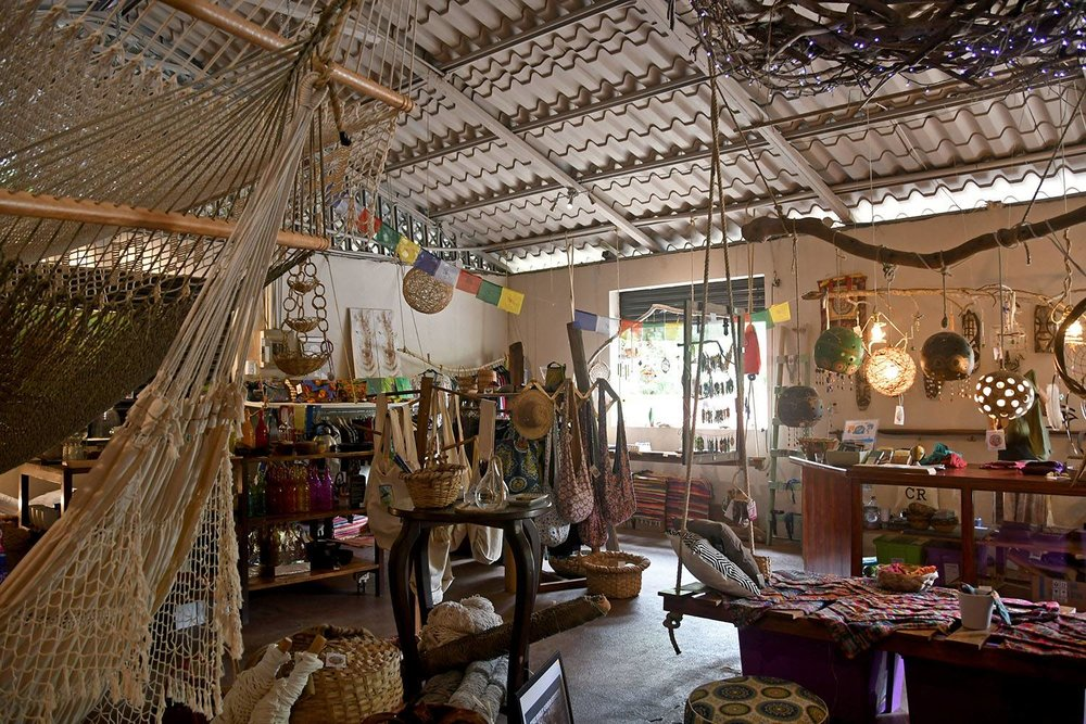 Puerto Viejo Travel Guide Casa Mandala inside