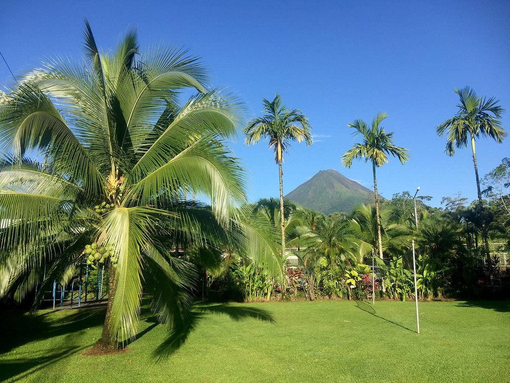 Things to do in Arenal Costa Rica Arenal Backpackers Resort