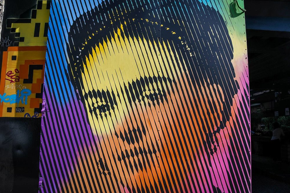 Things to Do in Mexico Frida Kahlo Painting