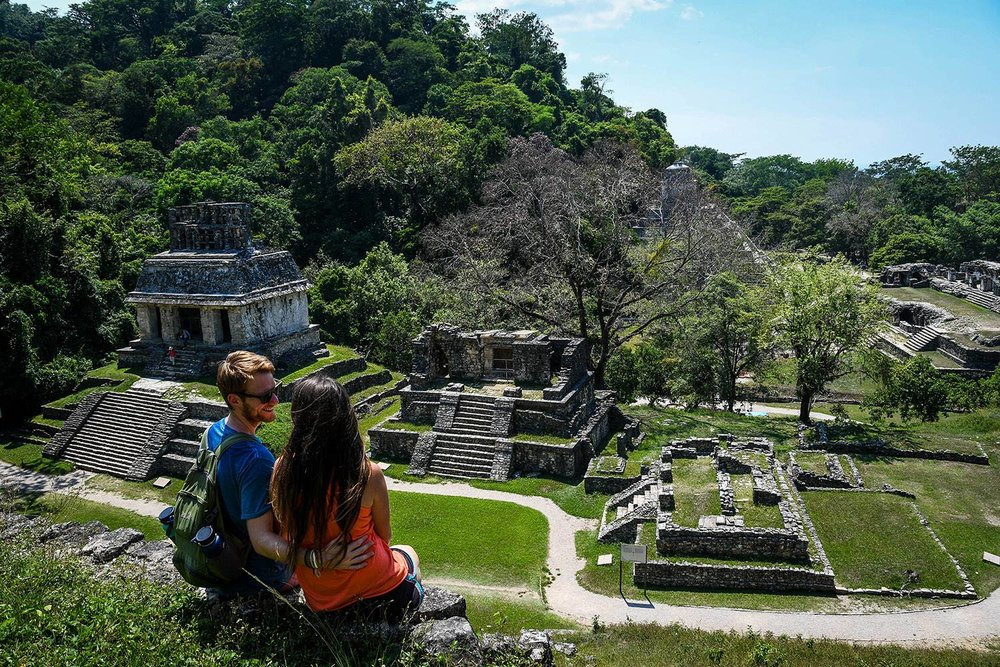 Things to do in San Cristóbal Palenque Ruins