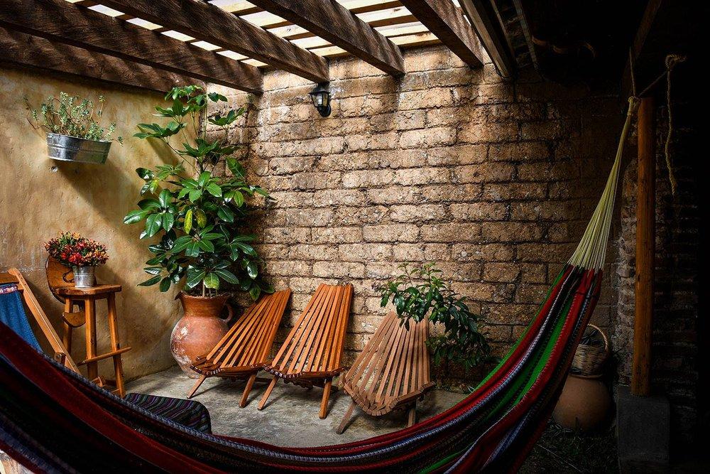 Things to Do in San Cristobal de las Casas Hammock Corner