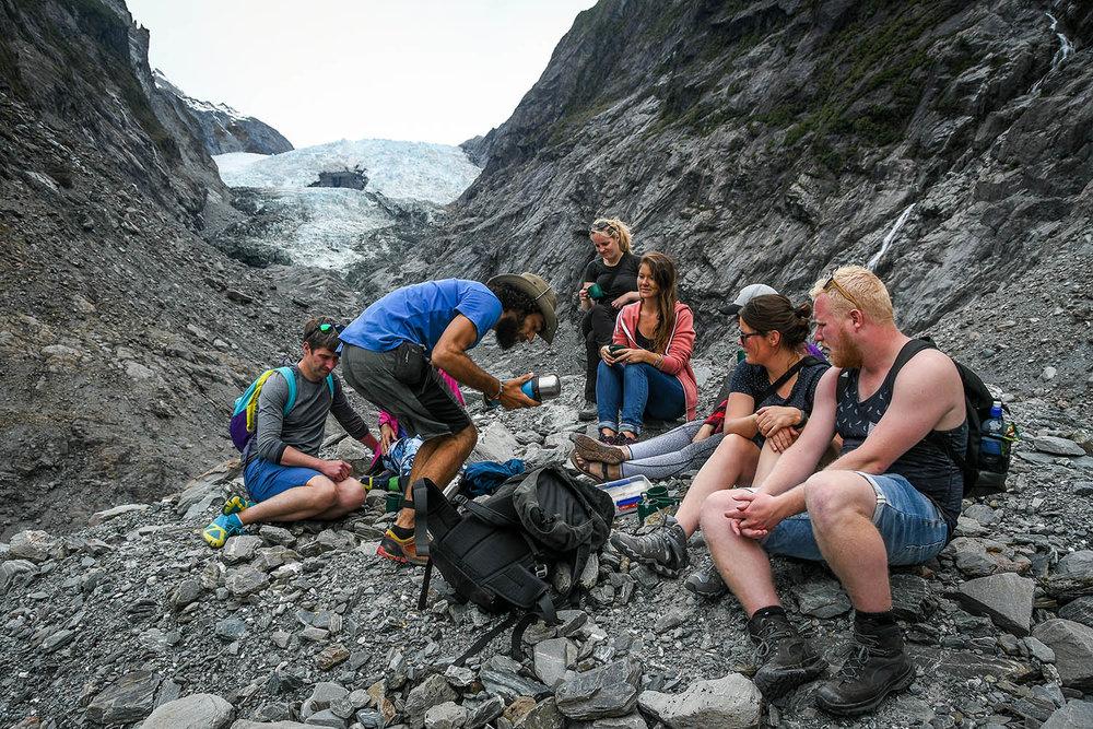 Things to Do in West Coast Franz Josef Glacier Eco Tour