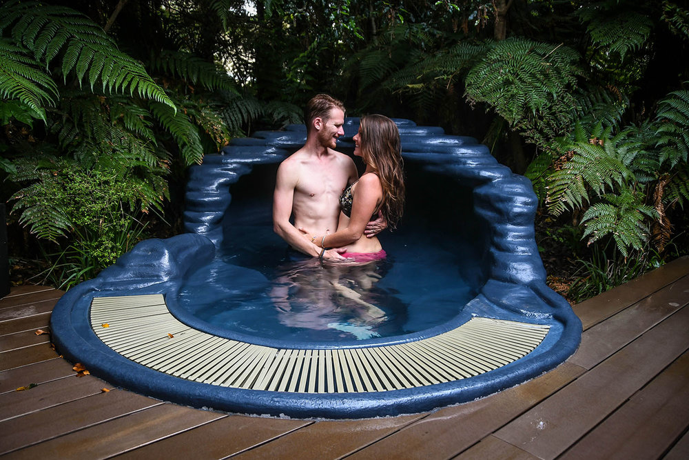 Things to Do in West Coast Franz Josef Glacier Hot Pools