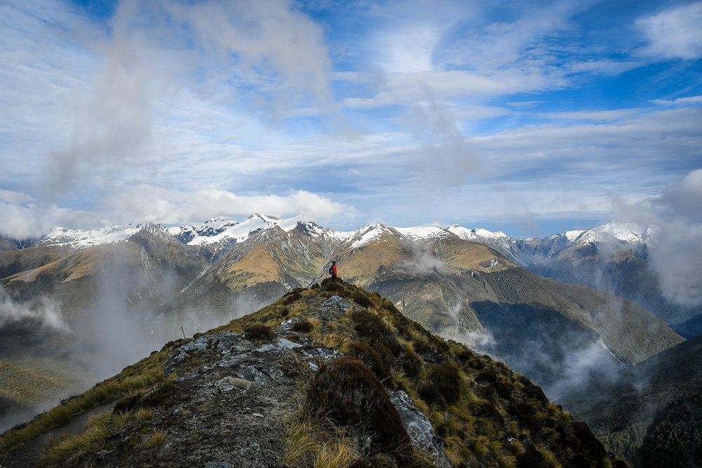 Things to Do in West Coast NZ Mount Aspiring National Park