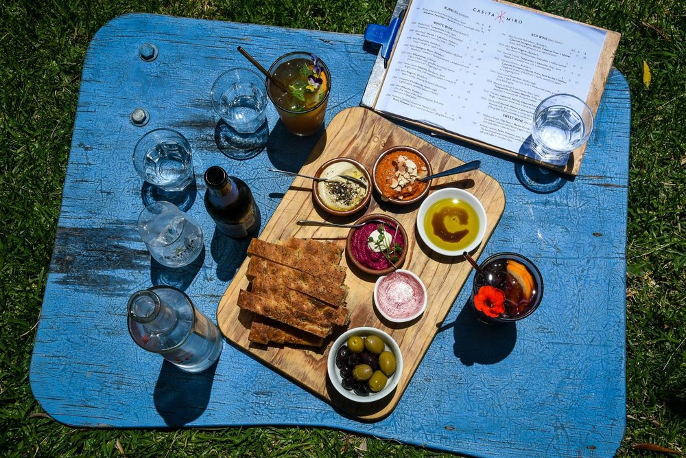 Top Things to Do in New Zealand Waiheke Island Casita Miro Tapas