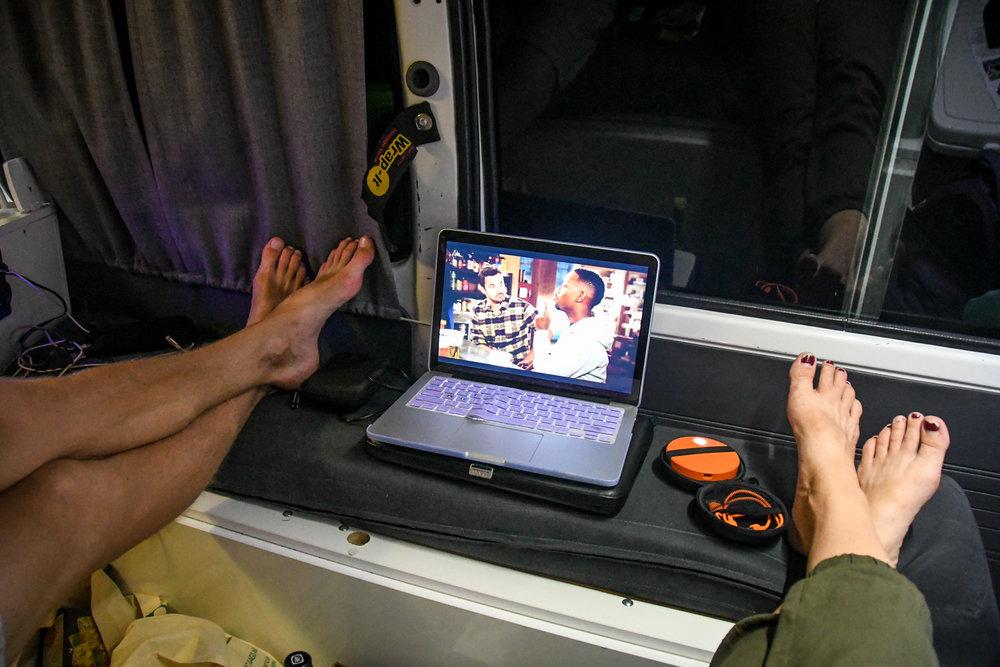 Planning a Campervan Trip in New Zealand Portable Hotspot Skyroam
