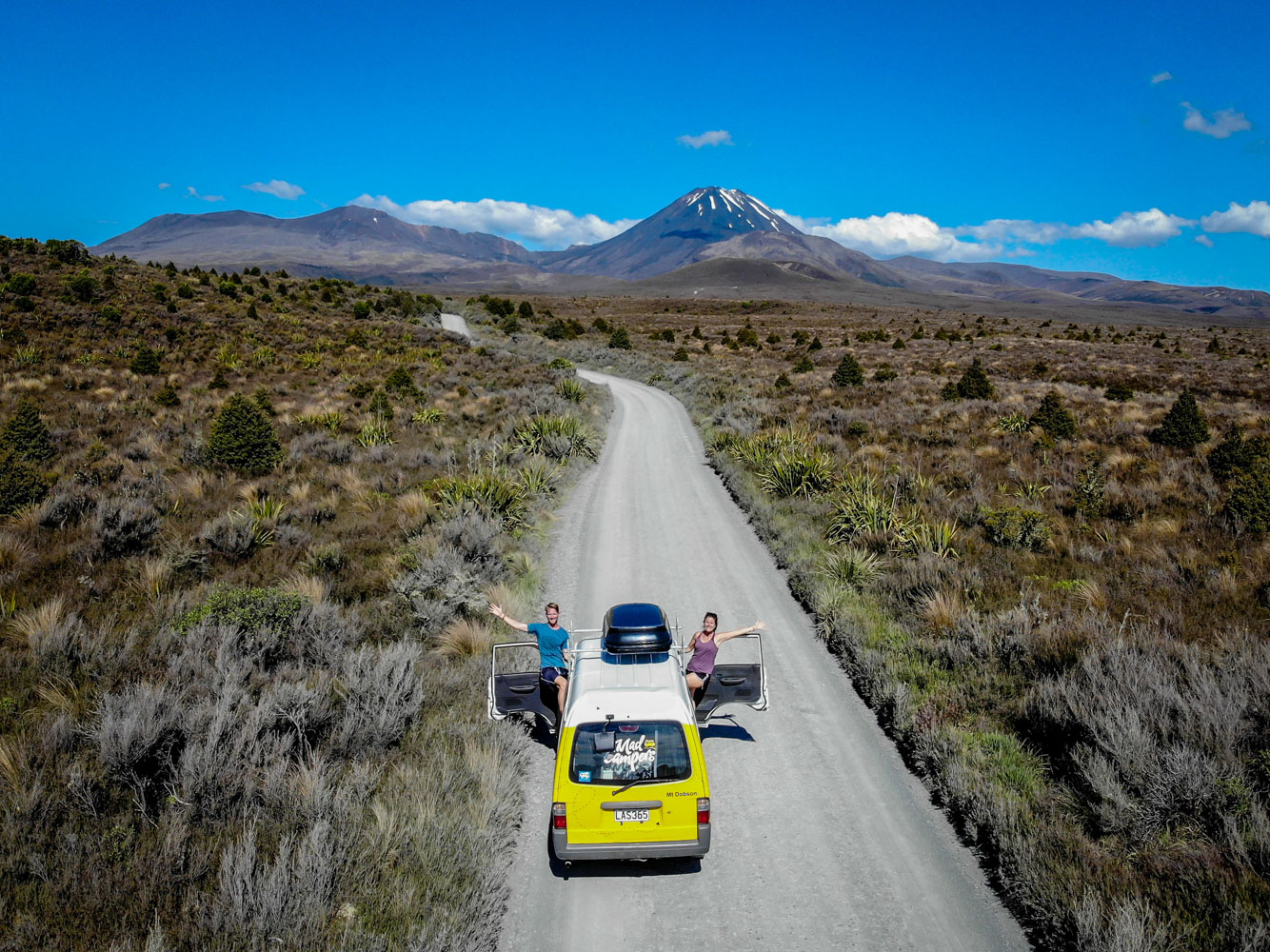 The Ultimate Guide to Planning Your Campervan Trip in New Zealand ...